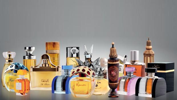 إحدى أهم مكونات العطور في الإمارات