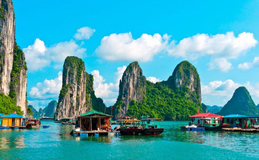 تعرف على أهمية السياحة للبلدان