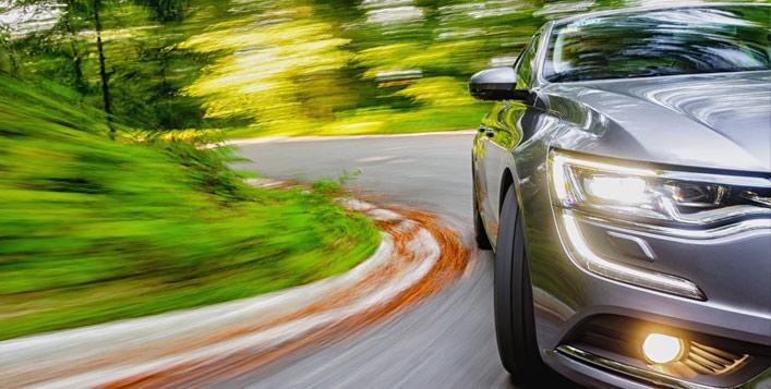 أهمية استخدام فلم حماية السيارة