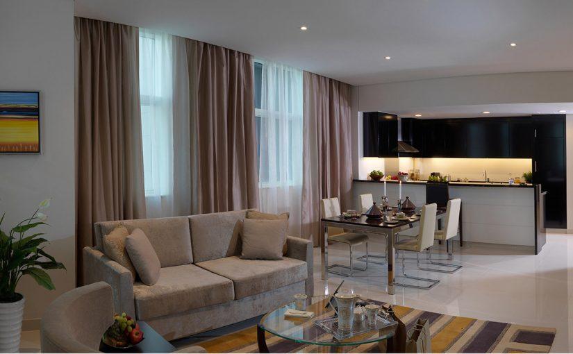 إمكانية شراء شقة بالتقسيط في دبي