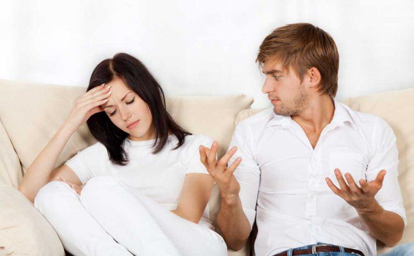تعرّفي على الأسباب الرئيسية لتطور المشاكل الزوجية