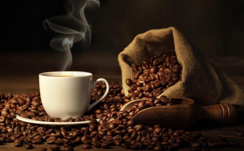 تعرف على ألذ طرق تحضير القهوة