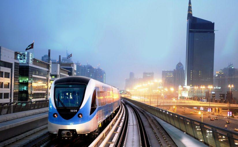 تعرّف على الوسيلة الأنسب للتنقل في دبي